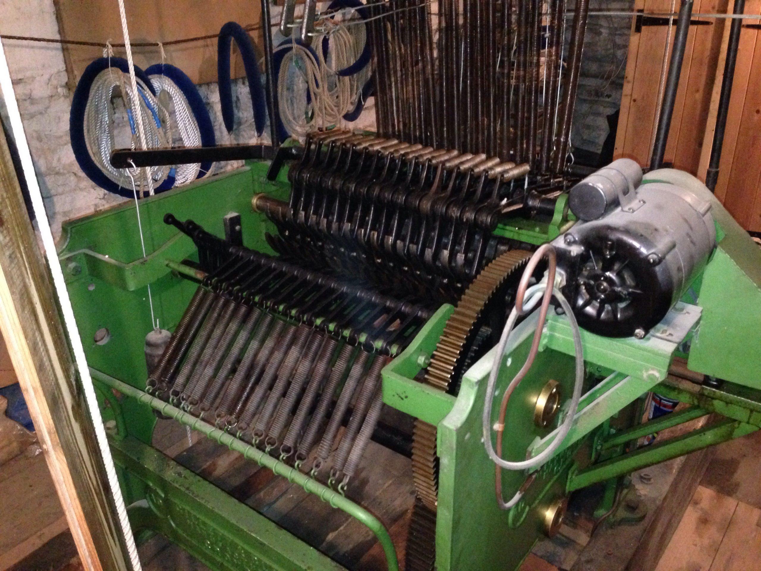 Witney Carillon